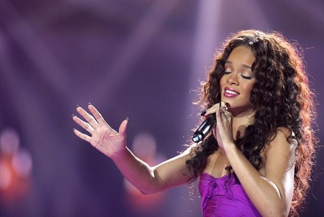 The World Music Awards show