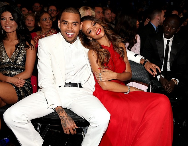 The 55th Annual GRAMMY Awards at STAPLES Center on February 10, 2013 in Los Angeles, California